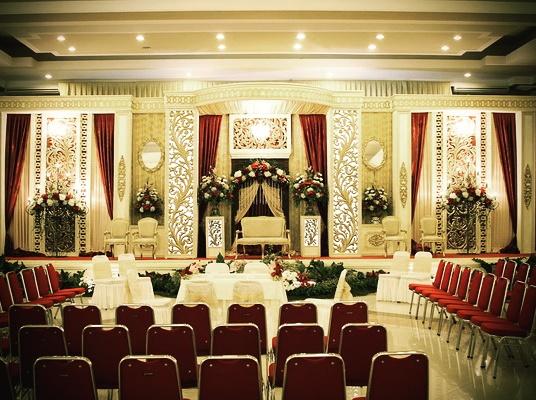 Jasa Wedding Decoration di Sukajaya Kabupaten Bogor