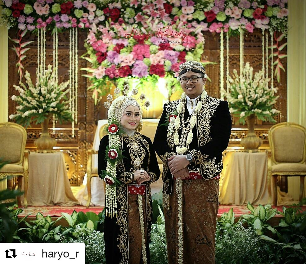 Jasa Wedding Decoration di Harapan Mulya Bekasi
