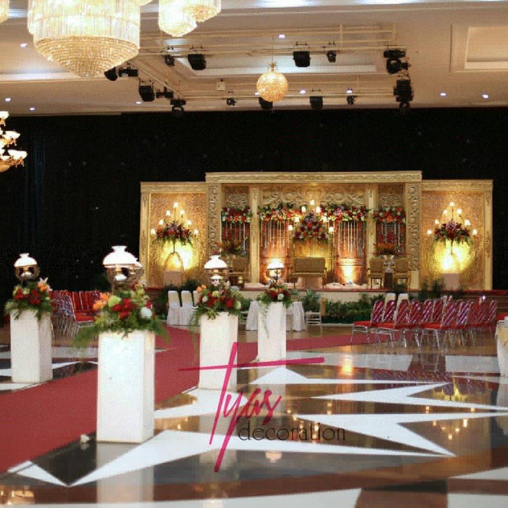 Jasa Dekorasi Pernikahan Terbaik di Belendung Tangerang