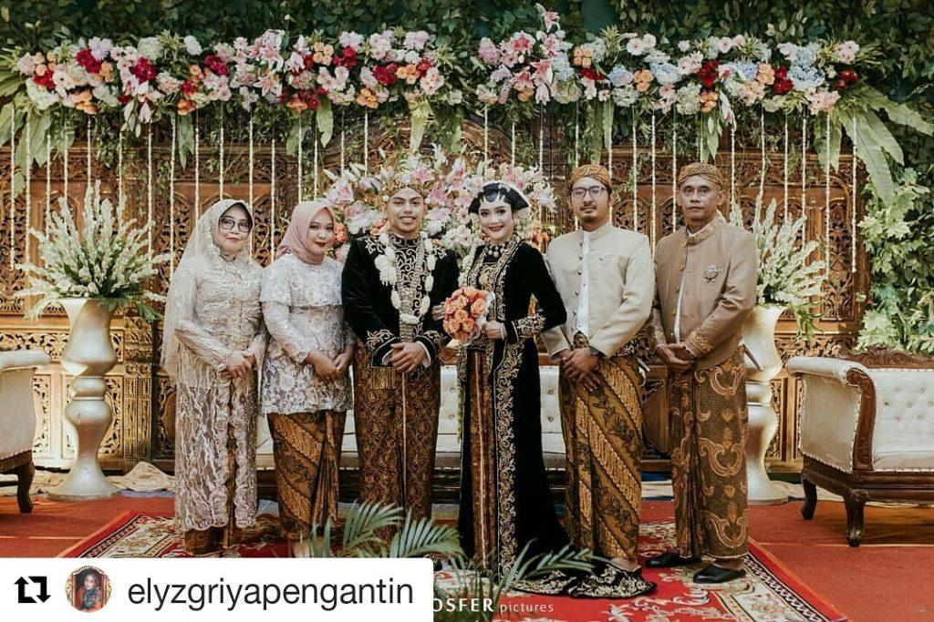 Jasa Wedding Decoration di Tapos Kabupaten Bogor