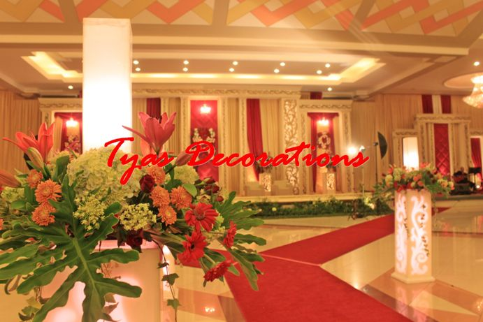 Jasa Wedding Decoration di Malasari Kabupaten Bogor